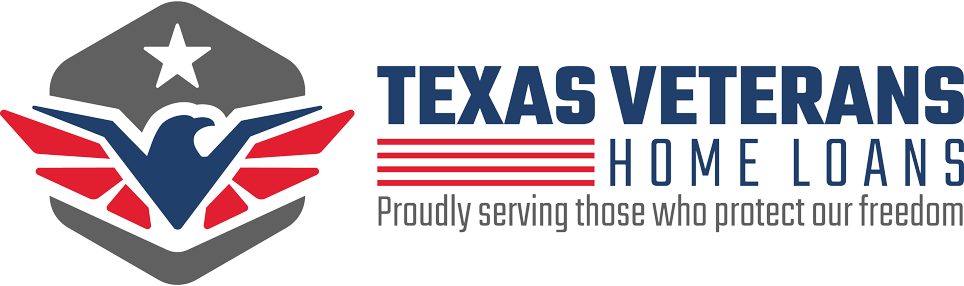 Texas Veterans Home Loans logo